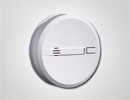 803A Intelligent Smoke Alarm