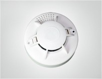 DG802 Battery Powered Photoelectric Smoke Alarm