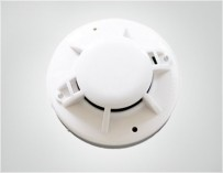 YT142 4-Wire Smoke Detector with Relay Output